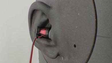 Sennheiser HD1 In-Ear / Momentum In-Ear Stability Picture