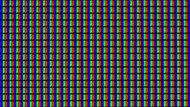 Sharp UB30U Pixels Picture