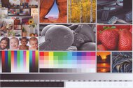 Canon PIXMA G1200 Side By Side Print/Photo