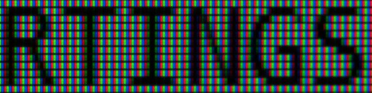 MSI Optix G27C5 ClearType On