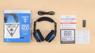Turtle Beach Stealth 600 Wireless In The Box Picture