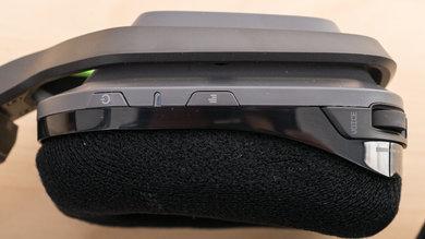 Astro A20 Wireless Controls Picture