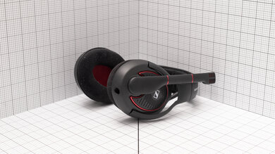 Sennheiser Game One Portability Picture