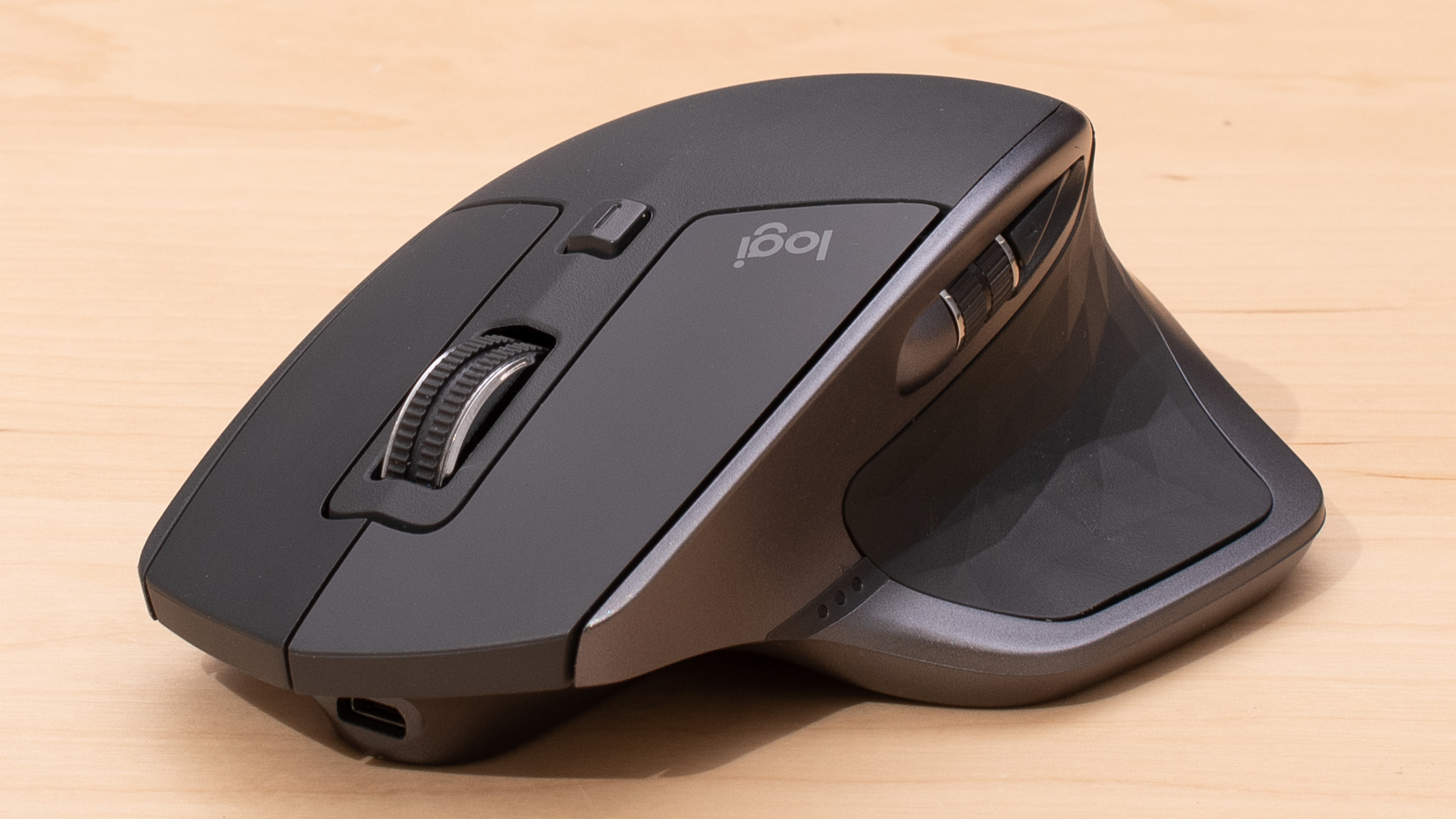 Logitech MX Master 2S Review - RTINGS.com