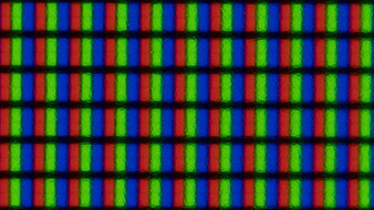 ASUS VG279QM Pixels