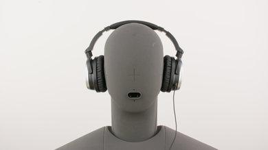 Audio-Technica ATH-ANC7B SVIS Front Picture