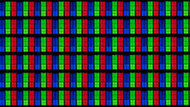 Samsung Q70/Q70R QLED Pixels Picture
