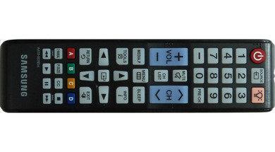 Samsung F4500 Remote