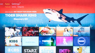 Toshiba Fire TV 2020 Apps Picture