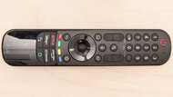 LG QNED90 Remote Picture