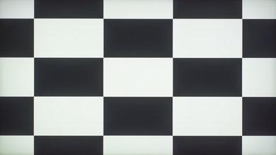 LG UJ6300 Checkerboard Picture