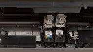 Canon PIXMA TS5320 Cartridge Picture In The Printer