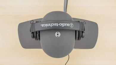 Audio-Technica ATH-M20x Top Picture
