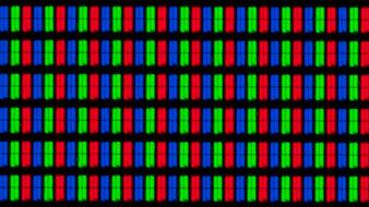 Philips Momentum 436M6VBPAB Pixels