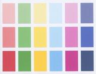 HP ENVY Pro 6475 Color dE Picture