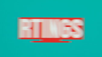 ASUS TUF Gaming VG259QM Motion Blur Picture