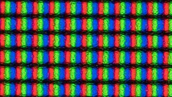 LG 27GN800-B Pixels
