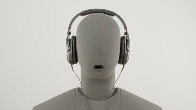 Sennheiser HD 201 Front Picture