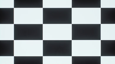 Sony A8F Checkerboard Picture