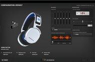 SteelSeries Arctis 7P Wireless App Picture