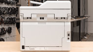 Brother MFC-L3770CDW Laser Inputs Picture