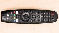 LG SM9970 8k Remote Picture
