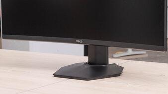 Dell S2721HGF Stand Picture