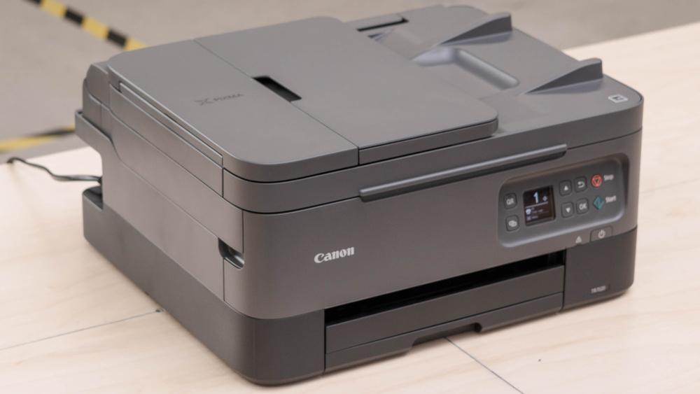 Canon PIXMA TR7020 Picture