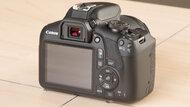 Canon EOS Rebel T7 / EOS 2000D Build Quality Picture