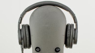 Audio-Technica ATH-M40x Stability Picture