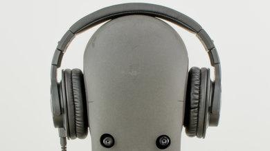 Audio-Technica ATH-M40x Stability Picture