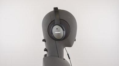 Bose QuietComfort 25/QC25 Side Picture