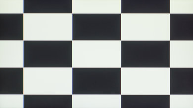 BenQ Zowie XL2540 Checkerboard Picture