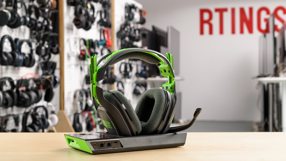 Astro A50 Wireless Design Picture