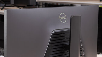 Dell S2721DGF Build Quality Picture