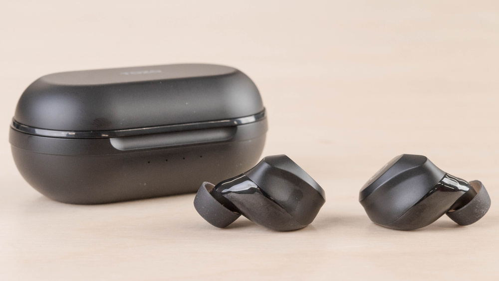 TOZO NC9 Truly Wireless Picture