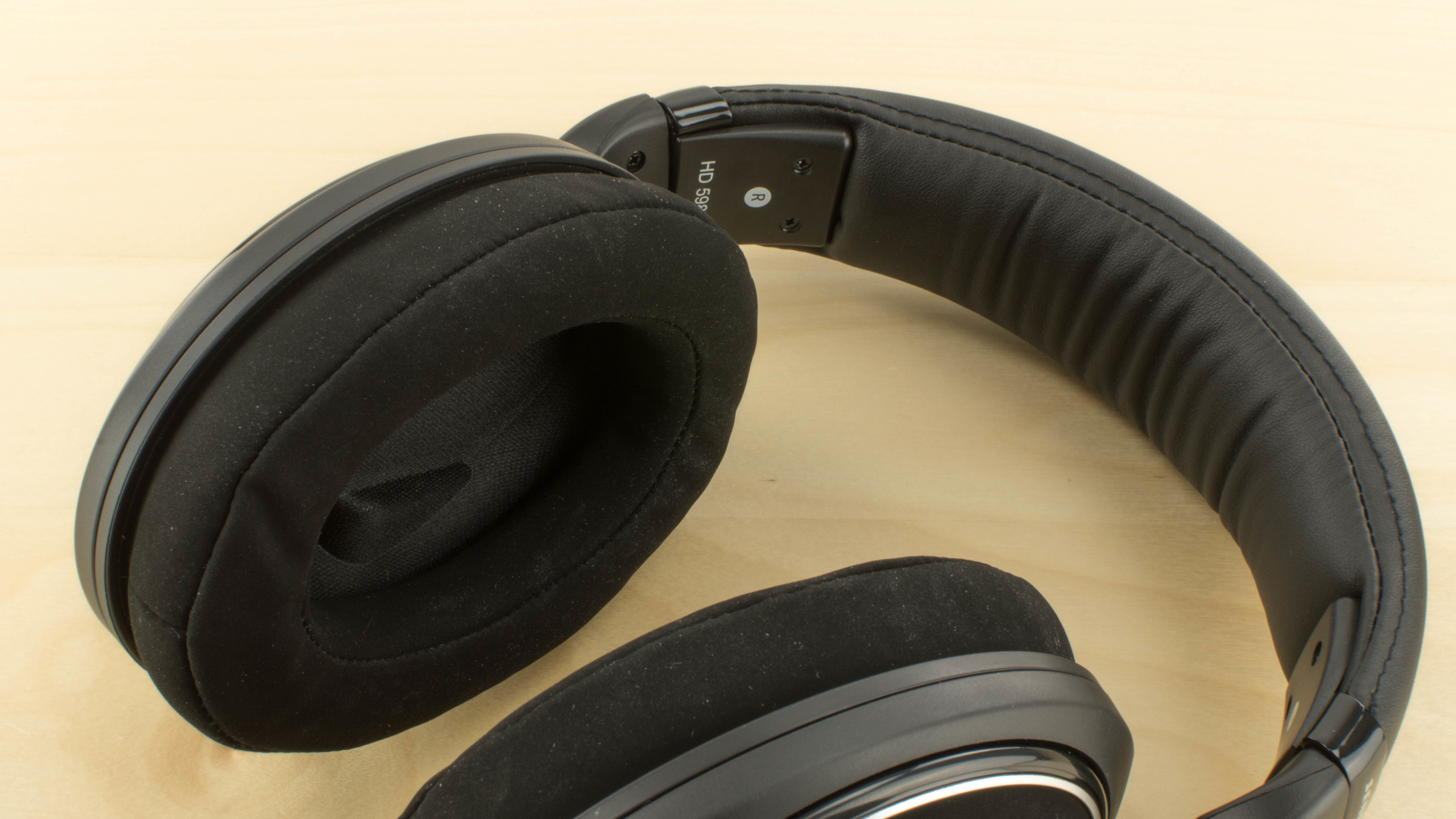 Sennheiser HD 598 Cs Comfort Picture