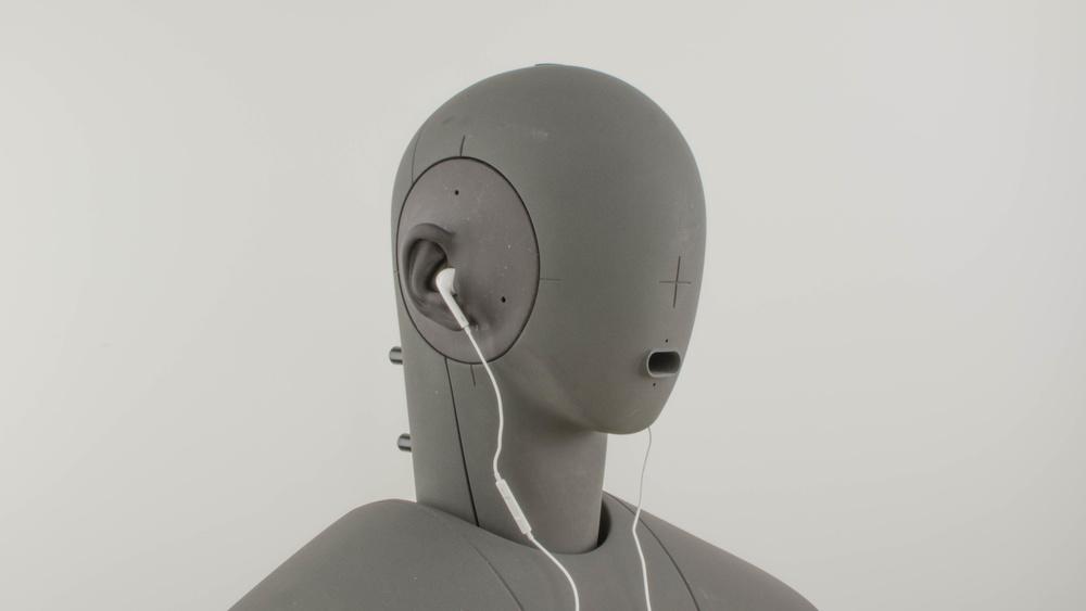 Apple EarPods Design Picture
