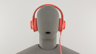 Sony MDR-100AAP Front Picture