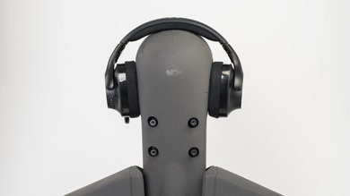Logitech G533 Wireless Gaming Headset Rear Picture