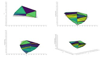 AOC CQ27G2 Adobe RGB Color Volume ITP Picture