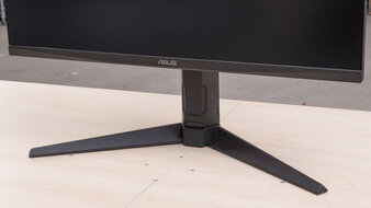 ASUS TUF Gaming VG27AQL1A Stand Picture