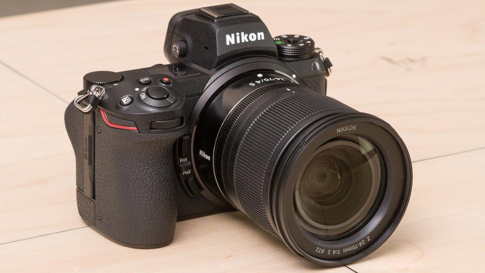 Nikon Z 6II Picture