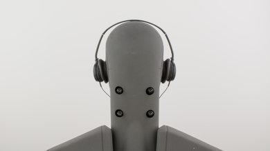 Panasonic RP-HC101 Rear Picture