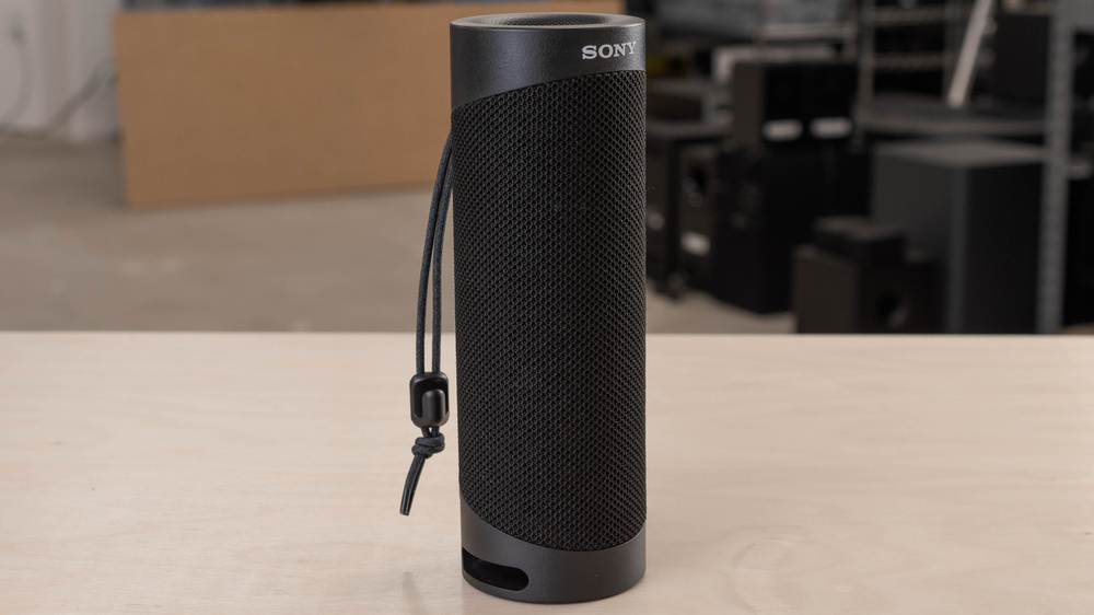 Sony SRS-XB23 Picture