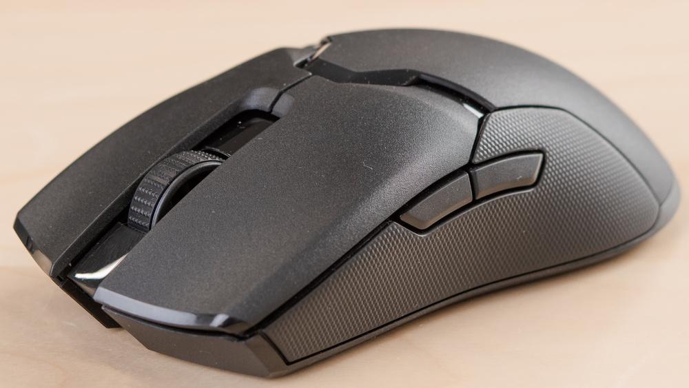 Razer Viper Ultimate Picture