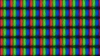 Samsung UE590 Pixels