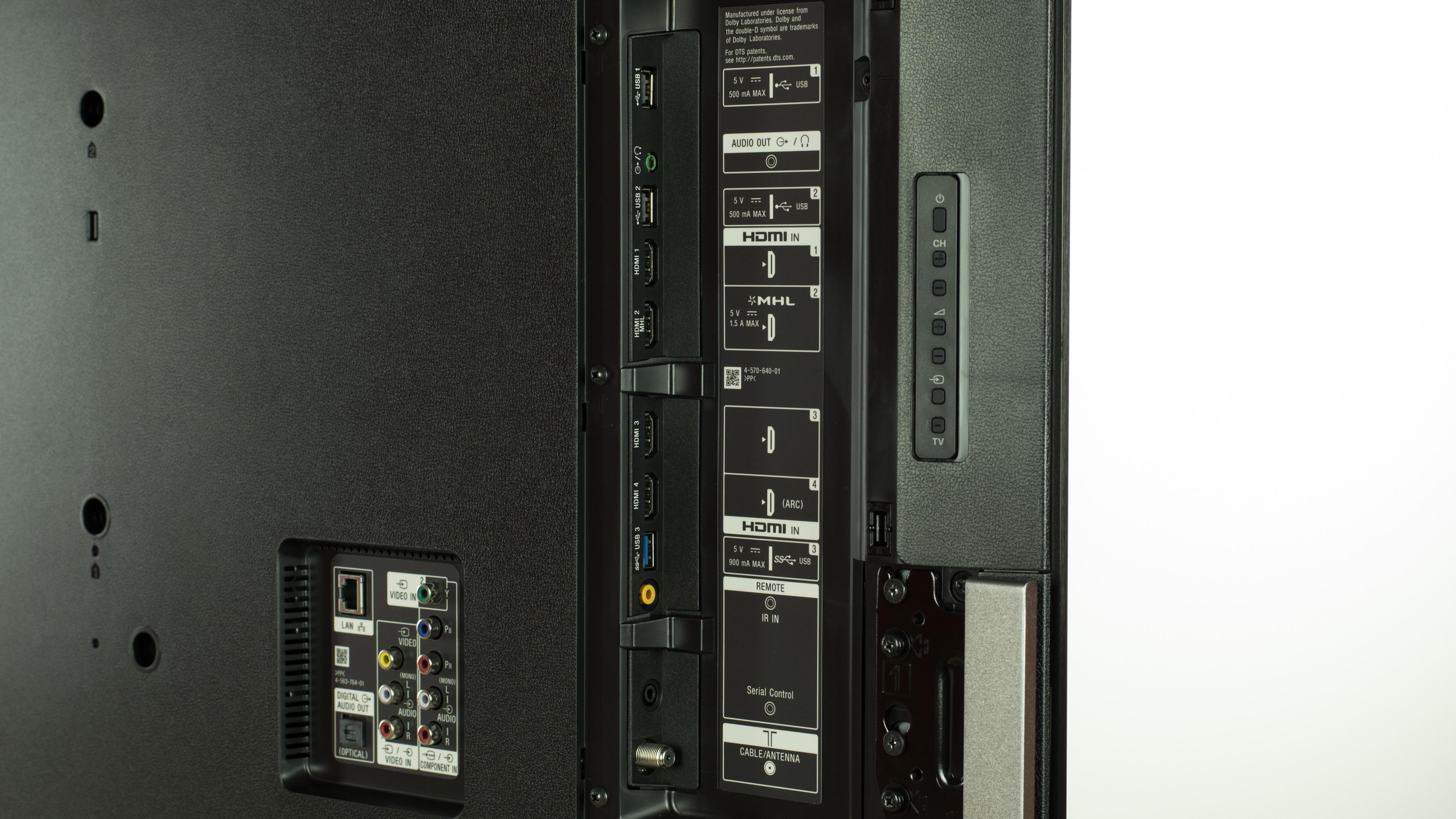 Sony X900c Review Xbr55x900c Xbr65x900c Rtings Com