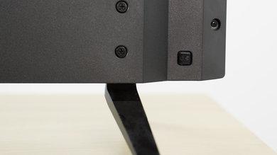 Vizio D Series 4k 2016 Controls Picture