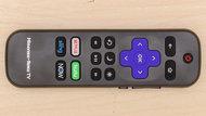 Hisense H4F Remote Picture